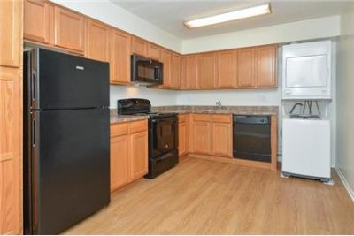 1 bedroom Apartment - Steeped in 50 years of tradition. $964/mo
