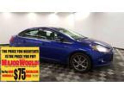 $9500.00 2014 FORD Focus with 53558 miles!