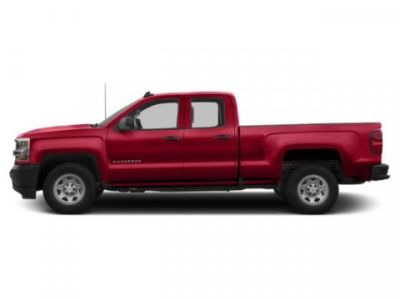 2019 Chevrolet Silverado 1500 LD LT (Red Hot)