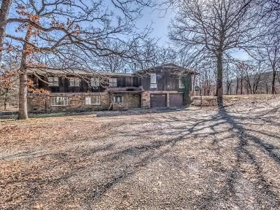 5 Bed 2 Bath Foreclosure Property in Bartlesville, OK 74003 - County Road 3007