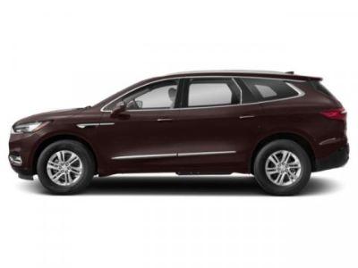2019 Buick Enclave Premium (Havana Metallic)