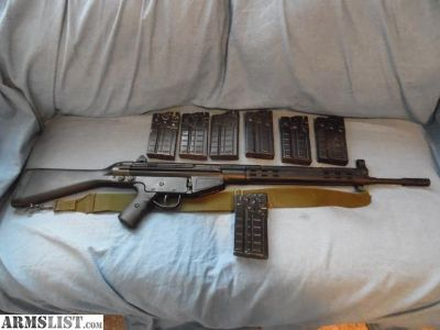 For Sale: CETME Sporter .308