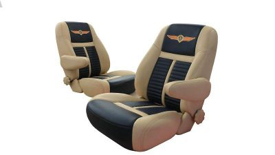Find Concourse Custom Bucket Seats Street / Hot rod interior. Great for 55-57 chevy! motorcycle in Cambridge, Minnesota, US, for US $1,199.00