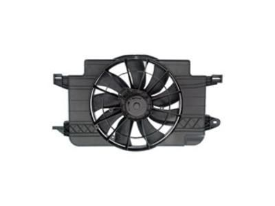 Purchase DORMAN 620-767 A/C Condenser Fan Motor-A/C Condenser Fan Assembly motorcycle in West Hollywood, California, US, for US $82.83