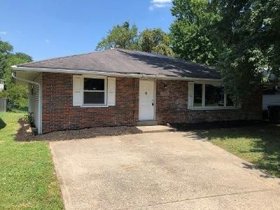 3 Bed 1.5 Bath Foreclosure Property in Cincinnati, OH 45237 - Glenorchard Dr
