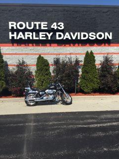 2006 Harley-Davidson Dyna Super Glide Cruiser Motorcycles Sheboygan, WI