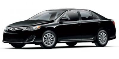 2012 Toyota Camry L ()