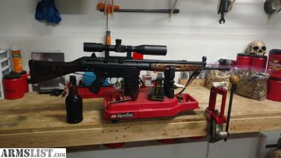 For Sale/Trade: Cetme .308
