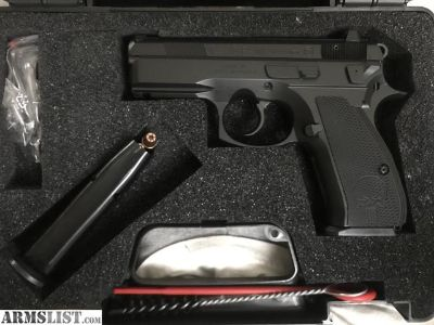 For Sale: Cz p01