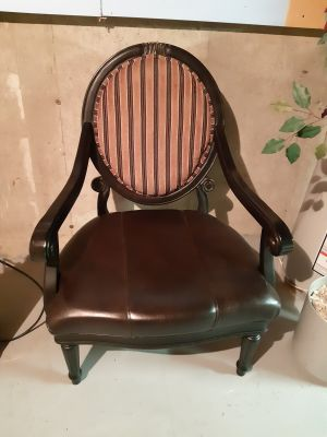 Antique beautiful chair nice condition