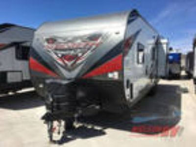 2017 Forest River Stealth WA2715 27ft