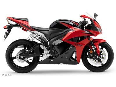 2009 Honda CBR 600RR SuperSport Motorcycles Massapequa, NY