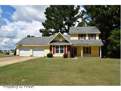 3 Bed 3 Bath Foreclosure Property in Fayetteville, NC 28314 - Old Farm Rd