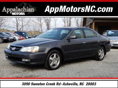 2003 Acura TL 3.2 (Dk. Gray)