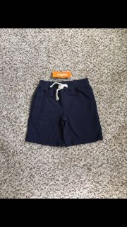 Gymboree Shorts. Navy Blue. Size 3t. New with Tags.