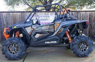 2019 Polaris RZR XP 1000 High Lifter Utility Sport Katy, TX