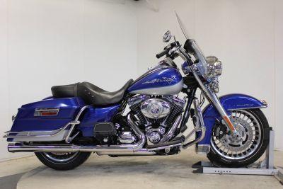 2010 Harley-Davidson Road King Touring Pittsfield, MA