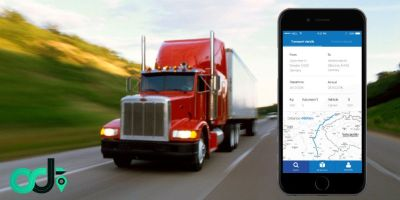 In Search of On Demand Logistics App Solution? Contact us Right Away!