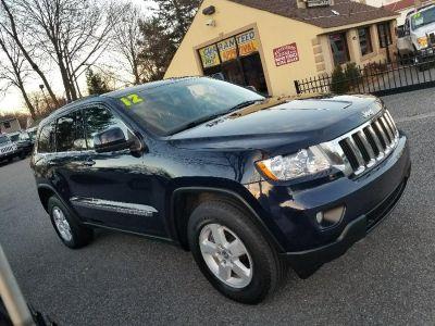 $15,500, Blue 2012 Jeep Grand Cherokee $15,500.00   Call: (888) 282-0047