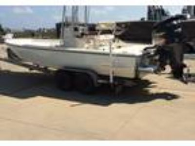 2014 Pathfinder 2400-TRS Power Boat in Freeport, TX