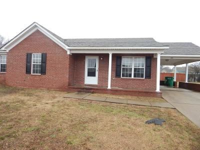 3 Bed 2 Bath Foreclosure Property in Mason, TN 38049 - Cottontail St