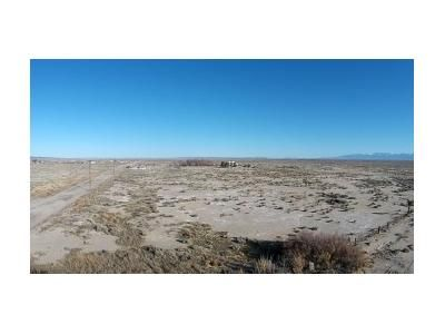Foreclosure Property in Lancaster, CA 93535 - Acres Apn-3145-001-009 Ave A Sierra Hwy