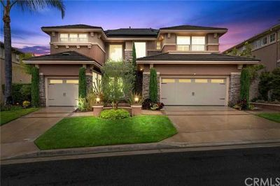 26 Mountain Laurel Trabuco Canyon Six BR, Welcome to this