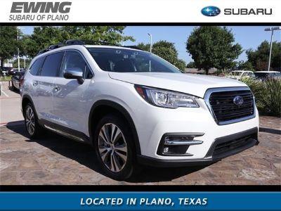 2020 Subaru Ascent (Crystal White Pearl)