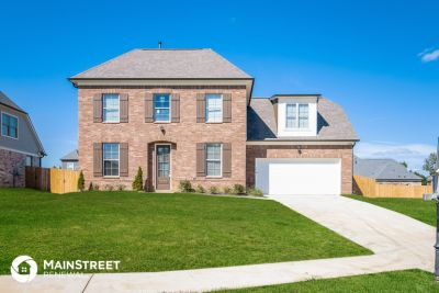 $1795 4 apartment in DeSoto (Southaven)