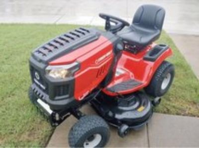 Lawn Mowers - For Sale Classifieds in Lockport, Illinois