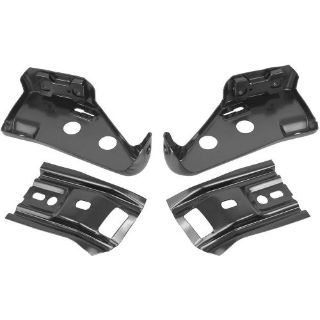 Sell Performance Trends CH25746 Bumper Brackets Rear 1970 Chevelle motorcycle in Delaware, Ohio, United States, for US $113.99