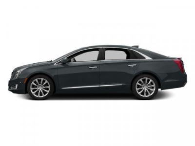 2017 Cadillac XTS Luxury Collection (Phantom Gray Metallic)