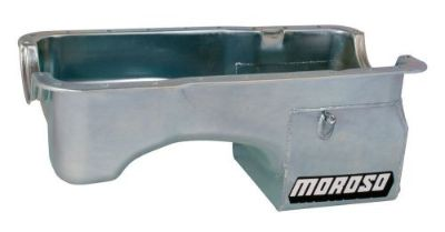 "Sell Moroso Street/Strip Engine Oil Pan 9"" Deep Small Block Ford P/N 20521 motorcycle in Naples, Florida, United States, for US $250.95"