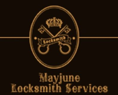 Mayjune Locksmith Services