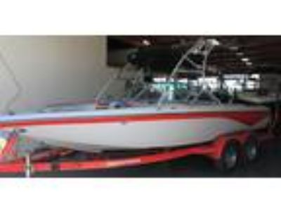 2007 Moomba Outback LS
