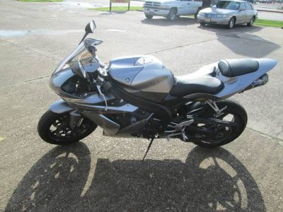 2004 Yamaha YZF-R1 Supersport Houston, TX