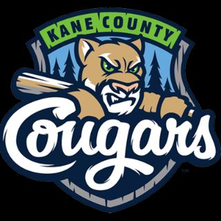 Kane County Cougars tickets 8/9/18 60pm