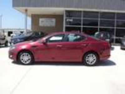 Used 2013 KIA OPTIMA For Sale