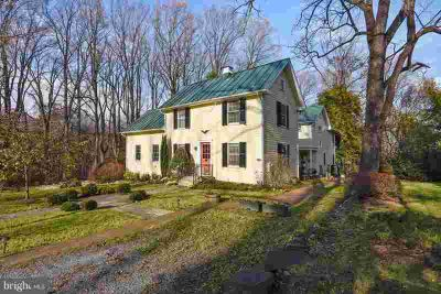 1 North St Brookeville Five BR, Find The Home of Your Dreams