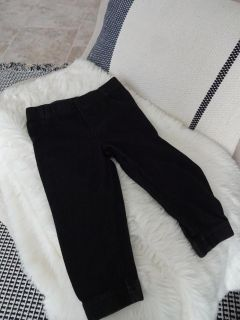 """Never worn before pants - 21"""" waist - 24 month pants"""