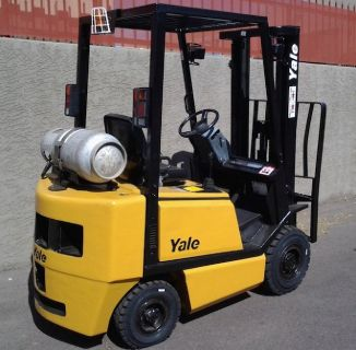 Pennsylvania Forklifts For Sale - Allentown Forklifts