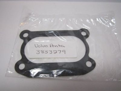 Purchase NEW Volvo Penta OEM Carburetor Gasket -- Part # 3853279 motorcycle in Lake Worth, Florida, United States, for US $4.99