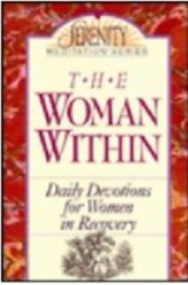 The Woman Within Meditation Series (paperback)