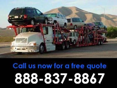 Ship Your Car Anywhere - Auto Transport