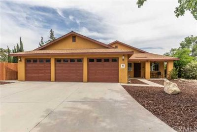2006 Stella Court PASO ROBLES Four BR, Absolutely gorgeous home