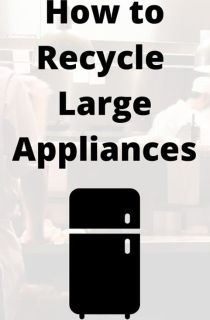 Free Pickup of old Appliances