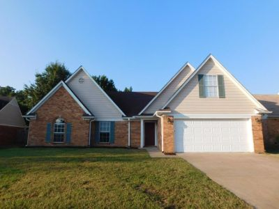 $1445 4 apartment in DeSoto (Southaven)
