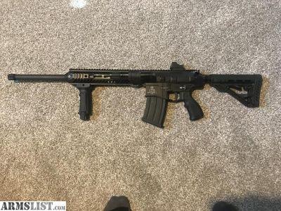 For Sale: UTAS Xtr -12