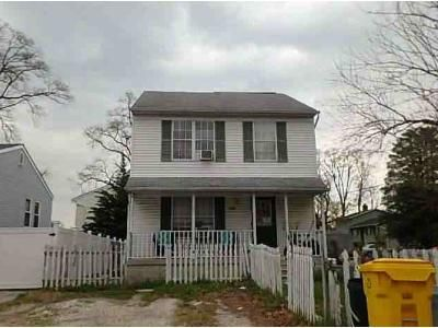3 Bed 1 Bath Foreclosure Property in Pasadena, MD 21122 - Catherine Ave