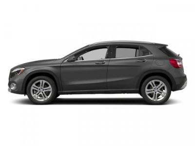 2018 Mercedes-Benz GLA GLA 250 (Mountain Grey Metallic)